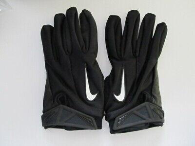 Nike Team Thermal Superbad Sideline Football Gloves Adult XL Adult Football Gloves