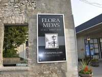 Unique Charming Retail Space in Elora's Historic Mews