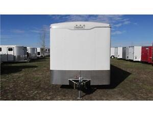 2015 Haulmark 8.5x28 HD Grizzly Contractor/Oilfield trailer Edmonton Edmonton Area image 2