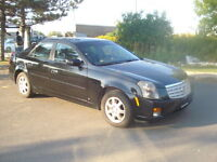 2007 CADILLAC CTS***DRIVES GREAT! MUST SEE!