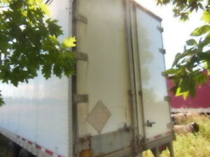 1999 - 53 FT.  TRANSPORT   TRAILER - MINT CONDITION !!! Ontario image 5