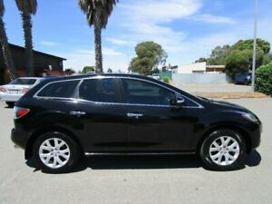 2010 Mazda CX-7 ER MY10 Luxury Sports (4x4) 6 Speed Auto Activematic Wagon Clearview Port Adelaide Area Preview