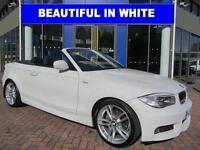 2012 BMW 1 Series 2.0 118i ES 2dr