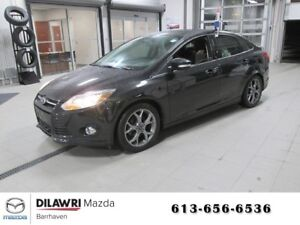 2014 Ford Focus SE *FULLY EQUIPPED*2SETS OF TIRES*