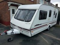 Swift Challenger 490 SE 1999 Year!!! 4-5 Berth !!!