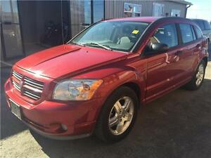 2007 Dodge Caliber SXT***ONLY 136 KMS****AUTOMATIC*** London Ontario image 4