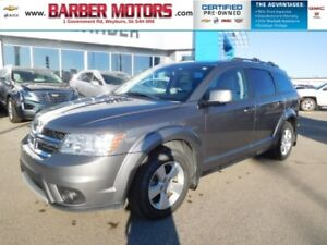 2012 Dodge Journey SXT, Sunroof, Remote Start