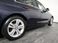 Miniature 10 Voiture Européenne d'occasion BMW 3-Series 2017