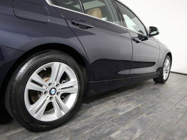 Image 10 Voiture Européenne d'occasion BMW 3-Series 2017