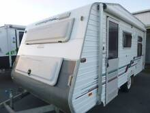 FULL CARAVAN WITH FULL OVEN + IND SUSP + LOW PRICE $$ Maddington Gosnells Area Preview
