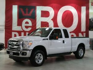 Ford F-250 SUPERCAB 6.2L SWB 4X4 2012