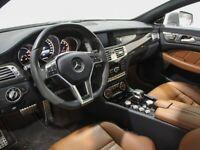Miniature 16 Voiture Européenne d'occasion Mercedes-Benz CLS-Class 2014