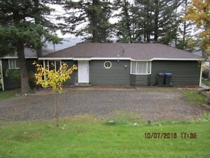 Charming family home with  a great city view Williams Lake Cariboo Area image 1