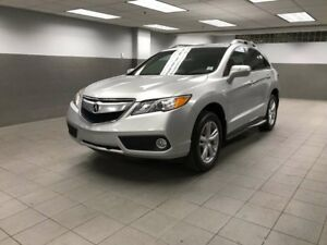2015 Acura RDX Tech Package AWD