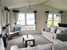 Stunning Lodge For Sale at Sandy Bay Holiday Park! Contact Jack