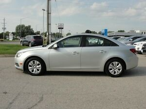 2013 Chevrolet Cruze London Ontario image 2