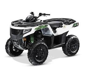 2016 ARCTIC CAT ALTERRA 700XT EPS