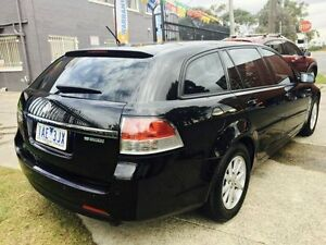 2013 Holden Commodore VF Evoke 6 Speed Automatic Sportswagon