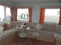 CHEAP STATIC CARAVAN FOR SALE GREAT STARTER SEAVIEW PITCH NORTHEAST COAST FINANCE AVAILABLE