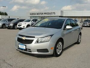 2013 Chevrolet Cruze London Ontario image 1
