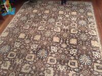 Nice carpet 300x360 cm