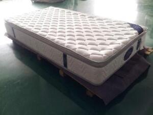 Quality PillowTop Mattress Starting Twin@$169 Queen@ 289