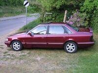 Ford Granada Scorpio / Ford Granada 1992-1994 spares for sale ( rare parts now )