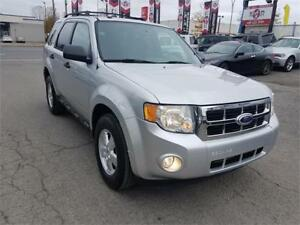 2010 Ford Escape XLT, AUTO, CRUISE, A/C, MAGS, GROUPE ELECT.
