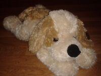 New soft koochie dog toy
