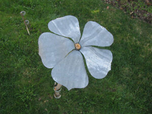 Metal Flowers For Your Home! Kitchener / Waterloo Kitchener Area image 4
