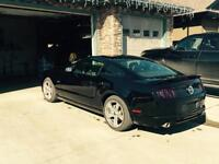 2014 Ford Mustang GT 5.0L Coupe FULL LOAD ONLY 10K! Saskatoon Saskatchewan Preview