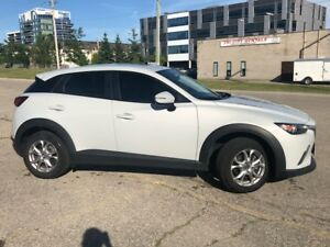 2017 Mazda CX-3 GS SUV, Crossover