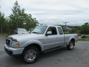 EASY TO FINANCE! 2009 Ford Ranger XL NEW MVI!SOLID TRUCK !