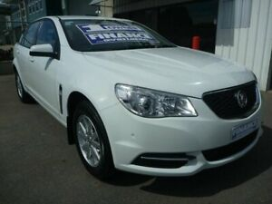 2014 Holden Commodore VF MY14 Evoke Sportwagon White 6 Speed Sports Automatic Wagon Edwardstown Marion Area Preview