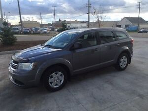 2012 DODGE JOURNEY $0DOWN INSTANT APPROVALS!
