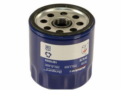 For 2000-2013 Chevrolet Silverado 1500 Oil Filter AC Delco 17655JY 2001 2002