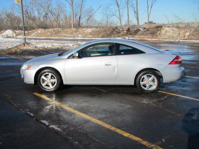 2003 honda accord coupe used honda accord for sale in barrington illinois search. Black Bedroom Furniture Sets. Home Design Ideas