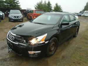 2014 Nissan Altima 2.5 SV - AS IS