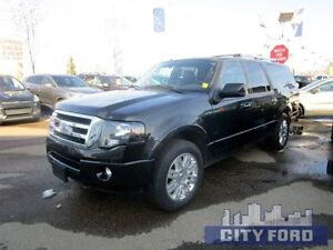 2014 Ford Expedition Max 4x4 4dr Limited
