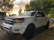 2017 Ford Ranger XLT Richmond Hawkesbury Area Preview