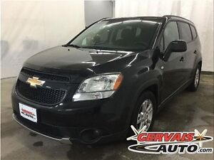 Chevrolet Orlando 1LT 7 Passagers A/C MAGS 2012