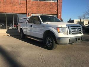 2009 FORD F-150 XLT SUPER CAB!!$70.00 WEEKLY WITH $0 DOWN!!