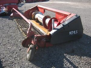 Case IH 1015 Pickup Head
