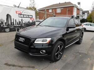 AUDI Q5 KOMFORT 2015 (AWD AUTOMATIQUE BLUETOOTH)