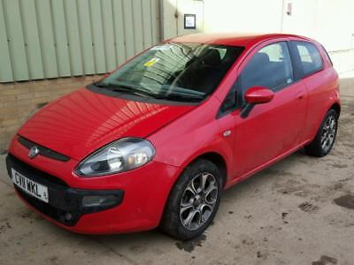FIAT PUNTO EVO 3DR 5 SPEED 14 DEALER SERVICED REAL EXCELENT ALL PARTS AVAILABLE