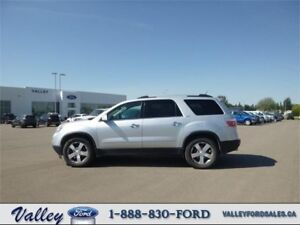 ON SALE! 7-PASSENGER AWD CROSSOVER! 2011 GMC Acadia SLT1
