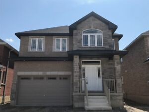 New House Rent in Ancaster Meadowlands