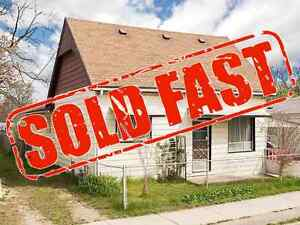 Sell Your St. Catharines House Fast! No Commissions! No Hassles!