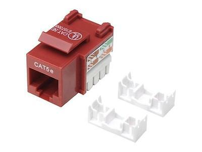 Intellinet Network Solutions 210478 Cat 5E Keystone Jack