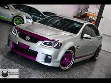 From only $86/wk 2013 Holden Commodore SV6 on Finance* Hughesdale Monash Area Preview